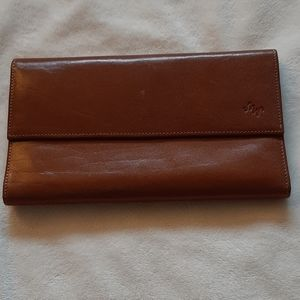 Monsac Leather wallet